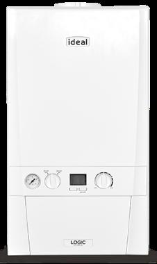 Ideal Logic System S18 Gas Boiler Boiler