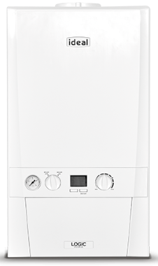 Ideal Logic System S30 Gas Boiler Boiler