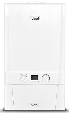 Ideal Logic Heat H30 Regular Gas Boiler Boiler