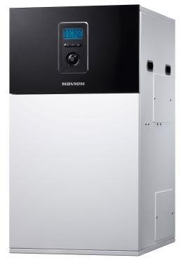 Navien LCB700 21kW Internal Combi Oil Boiler Boiler