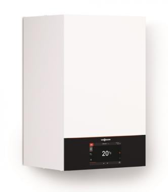Viessmann Vitodens 200-W B2HE 25kW System Boiler Boiler