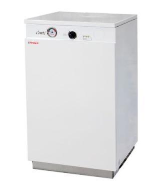 Firebird Envirogreen Slimline Combi C35 Internal Oil Boiler Boiler