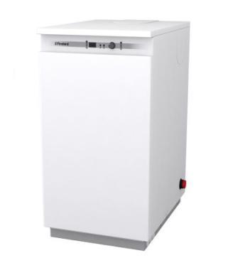 Firebird Envirogreen System C44 Internal Oil Boiler Boiler