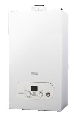 Baxi Assure System 15 Gas Boiler Boiler