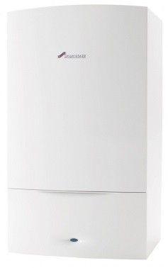 Worcester Bosch Greenstar 30CDi Combi Gas Boiler Boiler