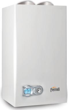 Ferroli Optimax HE 38 C Combi Gas Boiler Boiler
