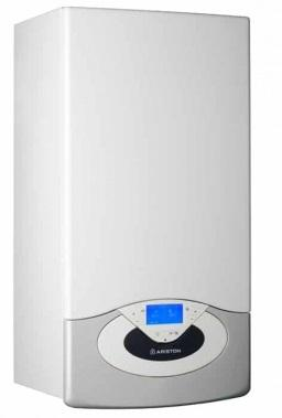Ariston GENUS HE 24 System Gas Boiler Boiler