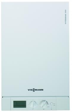 Viessmann WB1B Vitodens 100-W 13kW Regular Gas Boiler Boiler