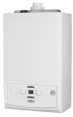 Alpha InTec2 25XE Combi Gas Boiler Boiler