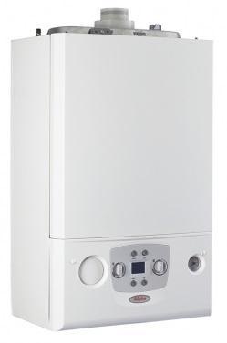 Alpha Eco2 Plus Combi Gas Boiler Boiler