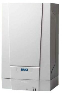 Baxi EcoBlue Heat 15 Regular Gas Boiler Boiler