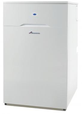 Worcester Bosch Greenstar Heatslave II 25 Combi Oil Boiler Boiler