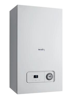 Glow-worm Easicom₃ 24kW Combi Gas Boiler Boiler