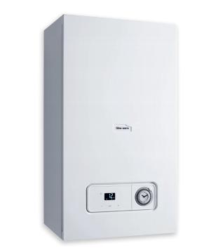 Glow-worm Procombi Essential 24kW Combi Gas Boiler Boiler