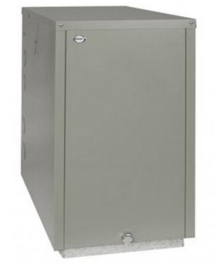 Grant Vortex Pro Combi External 21kW Oil Boiler Boiler