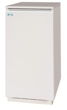 Grant VortexBlue Kitchen/Utility 36kW Regular Oil Boiler Boiler