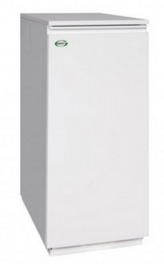 Grant Vortex Eco Utility 26kW Regular Oil Boiler Boiler