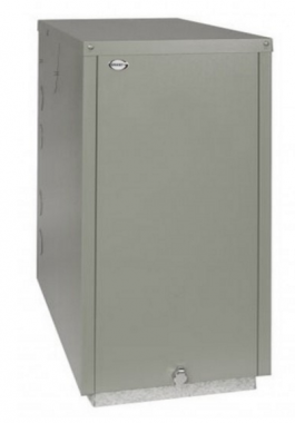 Grant Vortex Eco External 35kW Regular Oil Boiler Boiler