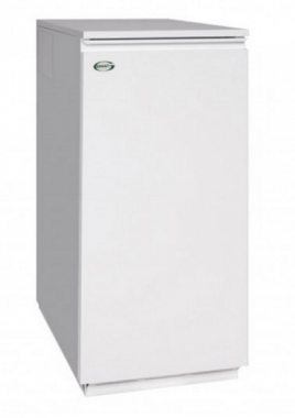 Grant Vortex Pro Kitchen/Utility 21kW Regular Oil Boiler Boiler