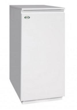 Grant Vortex Pro Kitchen/Utility 36kW System Oil Boiler Boiler