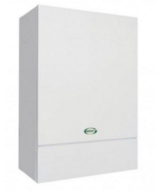 Grant Vortex Eco External Wall Hung 16kW Regular Oil Boiler Boiler