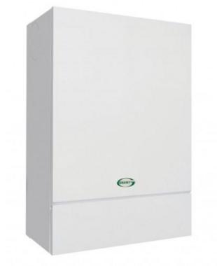 Grant Vortex Eco External Wall Hung 21kW Regular Oil Boiler Boiler
