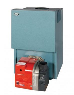 Grant Vortex Pro Boiler House 46kW Regular Oil Boiler Boiler