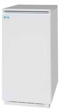 Grant VortexBlue Kitchen/Utility 26kW System Oil Boiler Boiler