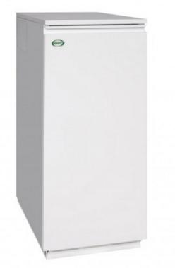 Grant Vortex Eco Utility 35kW System Oil Boiler Boiler