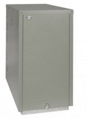 Grant Vortex Eco External System Module 21kW Oil Boiler Boiler