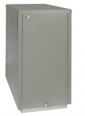 Grant Vortex Eco External System Module 35kW Oil Boiler Boiler