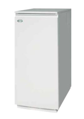 Grant Vortex Pro Kitchen/Utility 26kW System Oil Boiler Boiler