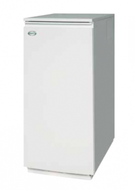 Grant VortexBlue Kitchen/Utility 36kW System Oil Boiler Boiler