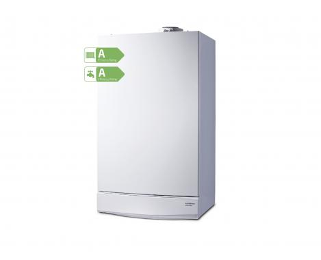 Potterton Promax 28kW Combi Gas Boiler Boiler
