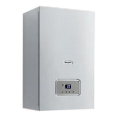 Glow-worm Energy System 25kW Gas Boiler Boiler
