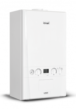 Ideal Logic Combi ESP1 30kW Gas Boiler Boiler