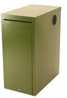 Warmflow Kabin Pak KC120HEE Combi 33kW Oil Boiler Boiler