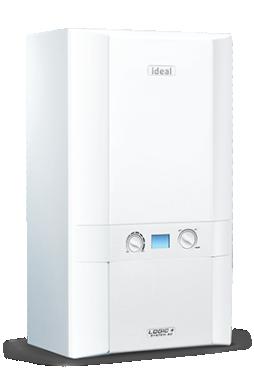 Ideal Logic Plus System 15kW Gas Boiler Boiler