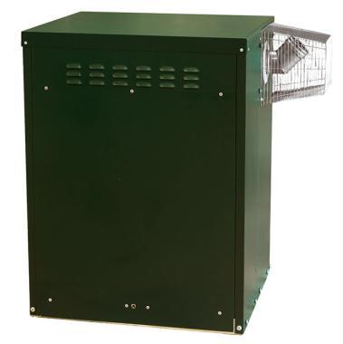 Firebird Enviromax Combi-Pac External 35kW Oil Boiler Boiler