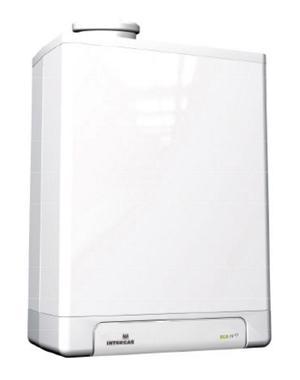 Intergas Combi Compact ECO RF 30kW Gas Boiler Boiler