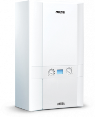 Zanussi Ultra System 18kW Gas Boiler Boiler