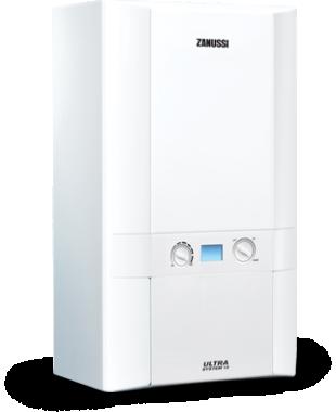 Zanussi Ultra System 30kW Gas Boiler Boiler