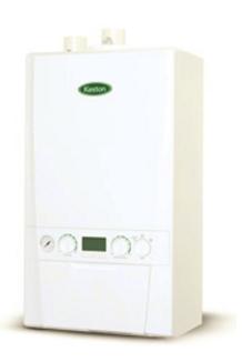 Keston C35 35kW Combi Gas Boiler Boiler