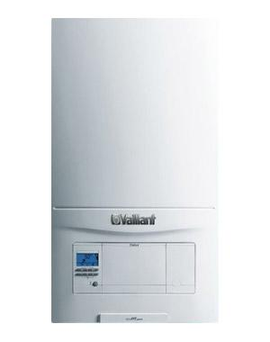 Vaillant ecoFIT pure 612 system Gas boiler Boiler