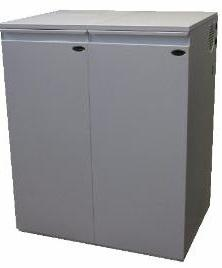 Mistral Mega Combi Plus CMC5+ 50kW Oil Boiler Boiler