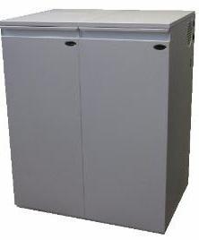 Mistral Mega Combi Plus CMC7+ 68kW Oil Boiler Boiler