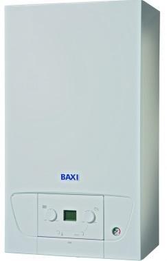 Baxi 228 Combi Gas Boiler Boiler