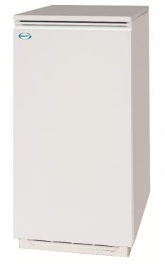 Grant VortexBlue Kitchen/Utility 26kW Regular Oil Boiler Boiler