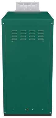 Firebird Enviromax Slimline Heatpac External 26kW Regular Oil Boiler Boiler