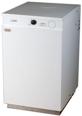 Firebird Enviromax Combi Slimline Internal 26kW Oil Boiler Boiler